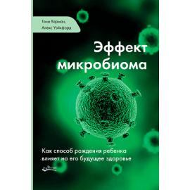 Эффект микробиома